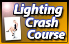 Photography Lighting Crash Course
