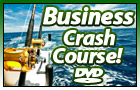 Photography Business Crash Course DVD