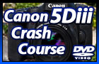 Canon 5DMk3 Crash Course Training Tutorial Video