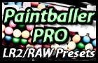 MA Paintballer Pro RAW & LR Presets