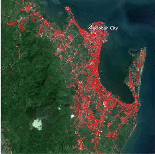 NASA Japan Philippines Map - Pics about space