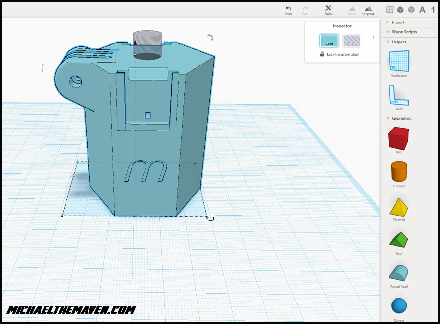 How To 3d Print Software Beginner Easy Michael Andrew