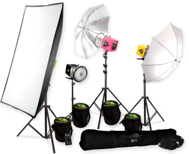 Alien Bees Studio Lighting Awesome Ideas