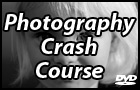 Digital Photography Crash Course DVD